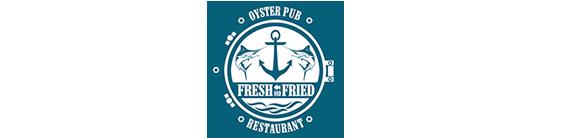 Fresh & Fried – Oysterpub – Roma