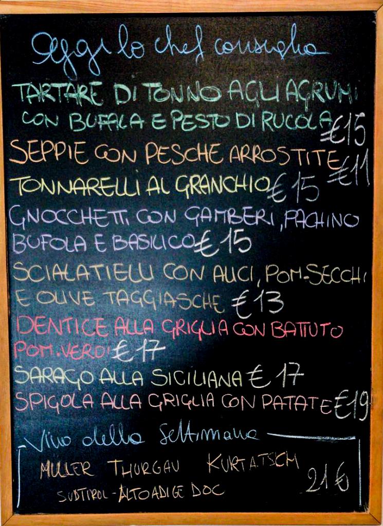 lavagna-menu-chef
