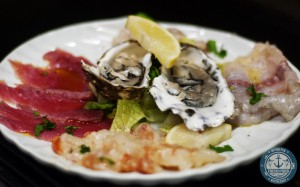 Fresh and Fried - Ristorante di Pesce - Talenti - Roma (33)